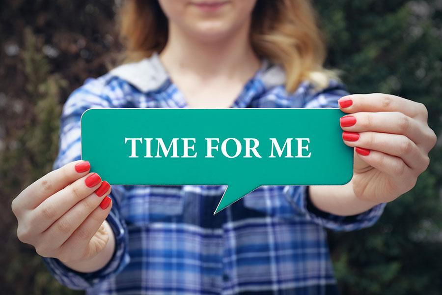 Trouver enfin du temps pour soi et ses projets importants