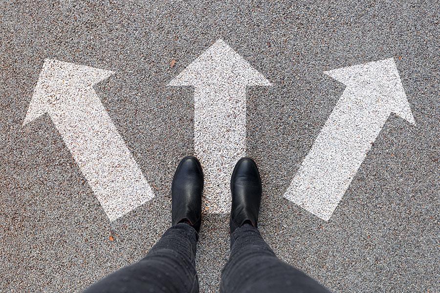 Les 5 erreurs communes à ceux qui voudraient changer de travail
